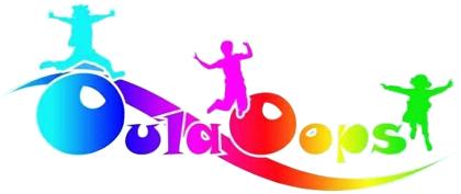 Oula-Oops - Aire de jeux pour enfants